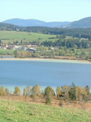 La Fruitière des lacs à Labergement-Sainte-Marie renait au Coude