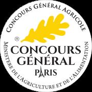 Logo concours ga