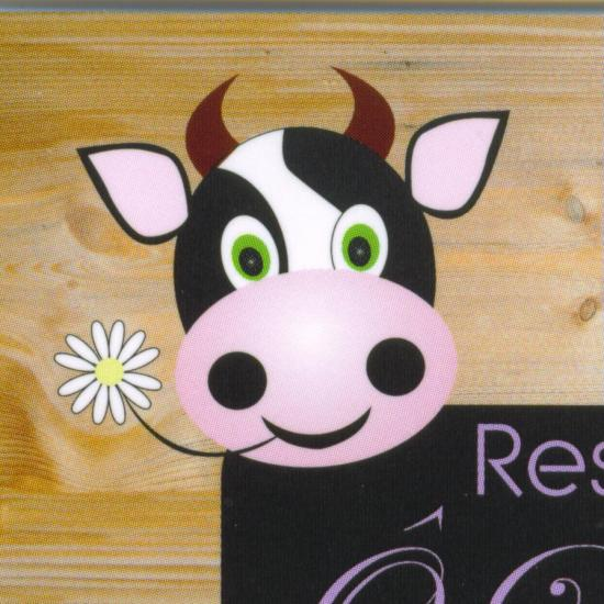 Vache odceurs